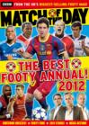 Image for Match of the Day Annual 2012