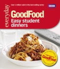 Image for 101 easy student dinners