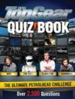 Image for Top Gear quiz book