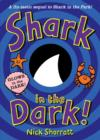 Image for Shark in the dark!