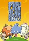 Image for Fish-Head Steve!