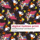 Image for Digital fashion print with Photoshop and Illustrator