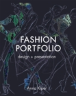 Image for Fashion portfolio  : design and presentation