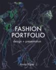 Image for Fashion portfolio  : design and presentation