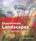 Image for Experimental landscapes in watercolour
