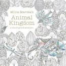 Image for Millie Marotta's Animal Kingdom : a colouring book adventure