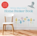 Image for Millie Marotta's Home Sticker Book : over 75 stickers or decals for wall and home decoration