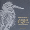 Image for Millie Marotta's Animal Kingdom Deluxe Edition : a colouring book adventure