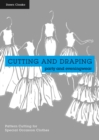 Image for Cutting and draping party and eveningwear  : pattern cutting for special occasion clothes
