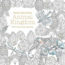 Image for Millie Marotta's Animal Kingdom 2017 Calendar