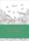 Image for Millie Marotta 2017 Diary : featuring illustrations from Wild Savannah
