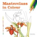 Image for Masterclass in Colour : A colouring workbook of techniques and inspiration