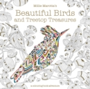 Image for Millie Marotta's Beautiful Birds and Treetop Treasures : A colouring book adventure