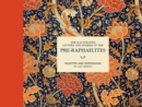 Image for The illustrated letters and diaries of the Pre-Raphaelites