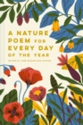 Image for A nature poem for every day of the year