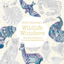 Image for Millie Marotta's Wildlife Wonders : favourite illustrations from colouring adventures