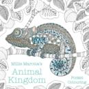 Image for Millie Marotta's Animal Kingdom Pocket Colouring