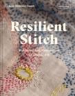 Image for Resilient stitch  : wellbeing and connection in textile art