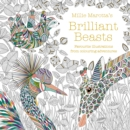 Image for Millie Marotta's Brilliant Beasts : A collection for colouring adventures