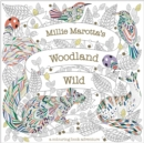 Image for Millie Marotta's woodland wild  : a colouring book adventure