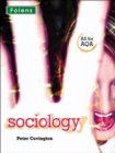Image for Success in sociology AS for AQA