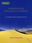 Image for Understanding philosophy of religion AQA