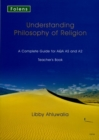 Image for Understanding Philosophy of Religion: AQA Teacher's Support Book