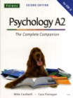 Image for Psychology A2  : the complete companion
