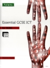 Image for Essential GCSE ICT for WJEC