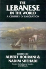 Image for The Lebanese in the World : A Century of Emigration