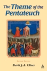 Image for The theme of the Pentateuch
