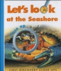 Image for Let's look at the seashore close-up