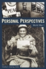 Image for Personal Perspectives : World War I