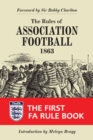 Image for The rules of association football 1863
