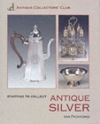 Image for Antique silver