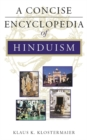 Image for A concise encyclopedia of Hinduism