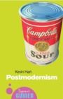 Image for Postmodernism  : a beginner's guide