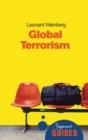 Image for Global terrorism  : a beginner's guide