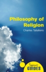 Image for Philosophy of religion  : a beginner's guide