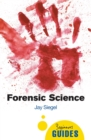 Image for Forensic science  : a beginner's guide