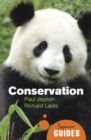 Image for Conservation  : a beginner's guide