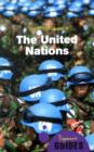 Image for The United Nations  : a beginner's guide