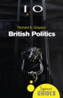 Image for British politics  : a beginner's guide