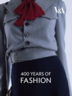 Image for Four hundred years of fashion