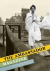 Image for The Ambassador magazine  : promoting post-war British textiles and fashion
