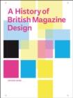 Image for A history of British magazine design