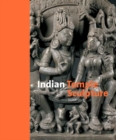 Image for Indian temple sculpture