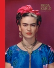 Image for Frida Kahlo - making her self up