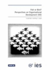 Image for Fish or Bird? : Perspectives on Organisational Development (OD)