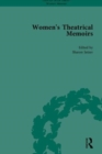 Image for Women's theatrical memoirsPart 1